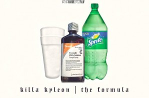 Killa Kyleon – The Formula (Freestyle)
