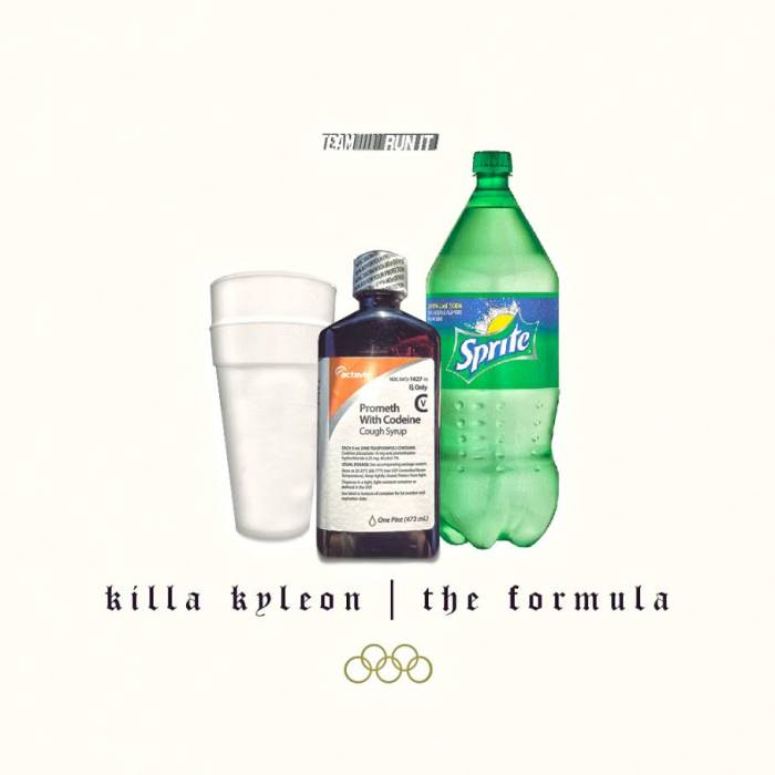 unnamed-211 Killa Kyleon - The Formula (Freestyle)