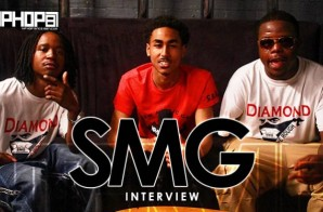 SMG Squad Talks Their New Project 'Training Day 2' & More With HHS1987 (Video)