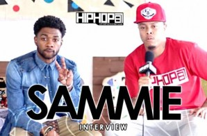 "Sammie Talks His Album 'Blue Orchid', The State Of R&B, His Singles ""Had A Few"" & ""Show Me"", Acting & More With HHS1987 (Video)"