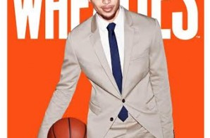 MVP, MVP, MVP: Stephen Curry Set To Cover A Limited Edition Wheaties Box (Photos)