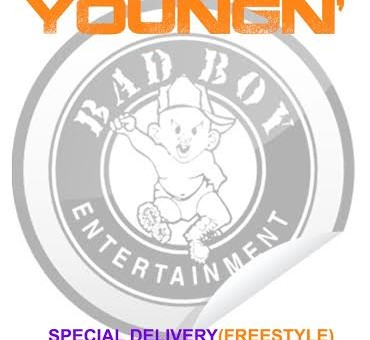 YoungN' – Special Delivery (Freestyle)