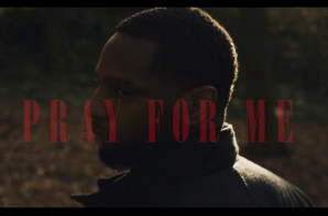 Ikes – Pray For Me (Video)