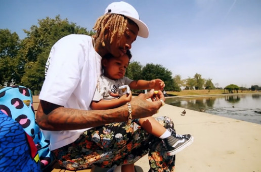 Wiz Khalifa – The Play (Video)