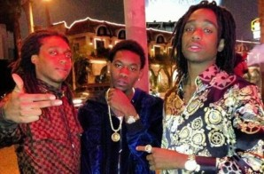 Offset & Rich The Kid Call Into Hot 107.9 in Atlanta From Jail, Give Updates On Release