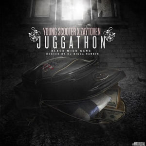 Young Scooter – Dirty Game (Prod. By Zaytoven)