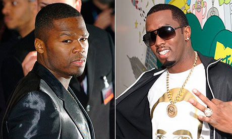 50 Cent Pokes Fun At Diddy Over UCLA Kettlebell Fight!