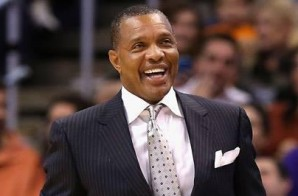 New Sheriff In Town: The New Orleans Pelicans Name Alvin Gentry Their New Head Coach
