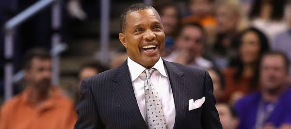 CGVvJVyUAAA7-f9 New Sheriff In Town: The New Orleans Pelicans Name Alvin Gentry Their New Head Coach