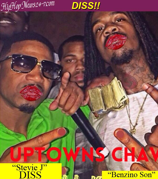 CHKj9f0WkAE0RQN Uptowns Chavo - All We Know