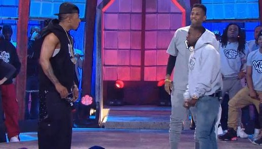 Kevin Hart & Fabolous Star On The Season Premiere Of Wild 'N Out (Video)