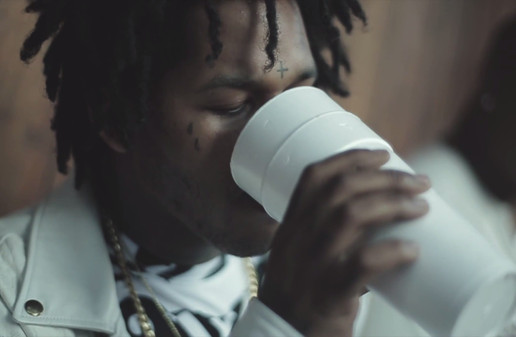 Fredo Santana – Pass Me My Double Cup (Video)