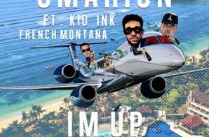 Omarion x Kid Ink x French Montana – I'm Up