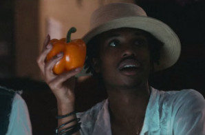 Raury – Devil's Whisper (Video)