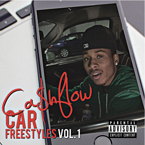 Cashflow_Car_Freestyle_Vol_1