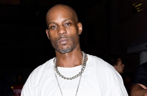 DMX Arrested In New York City For Unpaid Child Support