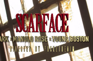 Dark – Scarface Ft. Young Boston & Manolo Rose