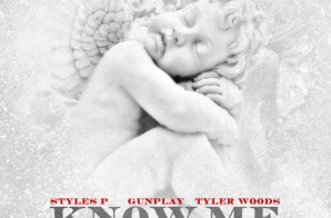 Gunplay – Know Me Like That Ft Styles P & Tyler Woods