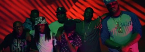 Hustle_Gang_I_Dont_Fuck_With_You-500x179 Hustle Gang - I Don't Fuck With You (Video)