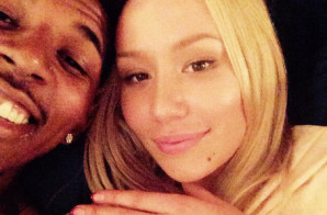 Iggy Azalea & Nick Young Are Engaged (Video)