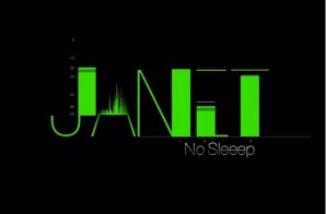 Janet Jackson – No Sleep