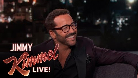 Jeremy Piven Reveals Some 'Entourage' Cameos (Video)