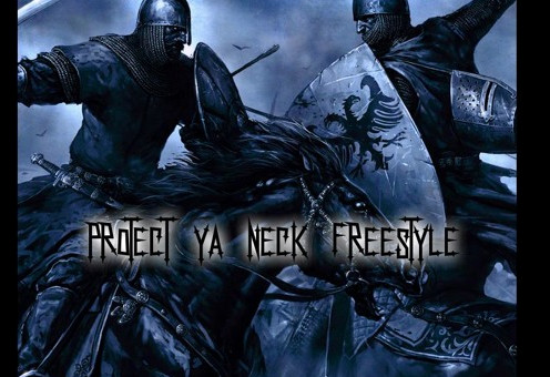 Jesse Acosta – Protect Ya Neck (Freestyle)
