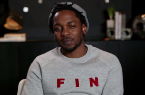 Vevo: 60 Seconds With Kendrick Lamar (Video)