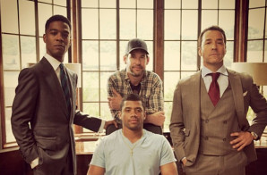 Kid Cudi Talks About His 'Entourage' Role (Video)