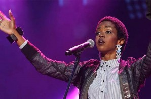 Lauryn Hill Covers Nina Simone's Feeling Good