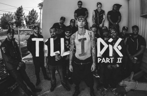 Machine Gun Kelly – Till I Die Pt 2 (Video) Ft Bone Thugs-N-Harmony, French Montana, Yo Gotti & Ray Cash
