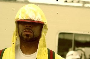 Method Man – The Meth Lab Ft. Hanz On & Streetlife (Video)