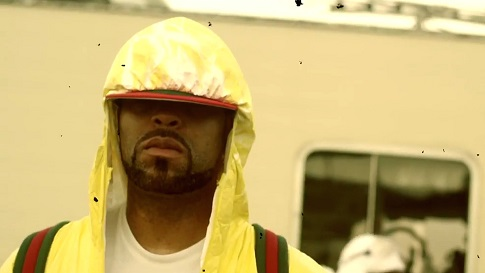 Method_Man_The_Meth_Lab Method Man - The Meth Lab Ft. Hanz On & Streetlife (Video)