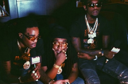 "Migos – ""John Wick"" & ""Pretty Little Lady"""