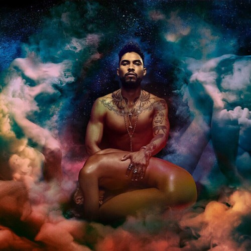 Miguel_Face_The_Sun_Flesh_ Miguel - Face The Sun Ft. Lenny Kravitz, Going To Hell, & Flesh