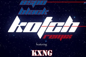 OSPO Black – Kotch Remix Ft. Crooked I