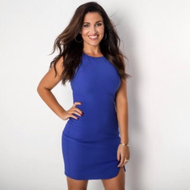 "RS00n4F6 Cari Champion Leaves ESPN's ""First Take"", Meet The New Host Of ""First Take"" Molly Qerim"