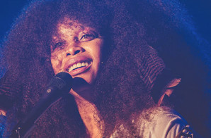 Erykah Badu, The Weeknd & More Perform At The Roots Picnic (Video)