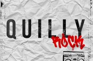 Quilly – Quilly Rock