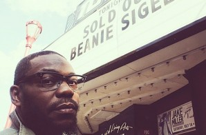 Beanie Sigel Brings Out State Property At His Return Of The Mack Concert In Philly (6/6/15) (Video)