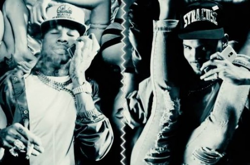 Chris Brown x Tyga – Bitches N Marijuana Ft. ScHoolboy Q (Official Video)