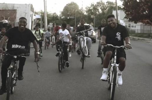 CRMC – Woes (Official Video)