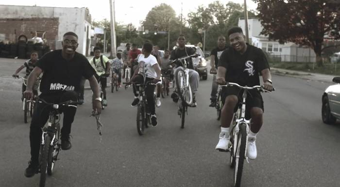 crmc-woes-official-video-HHS1987-2015 CRMC - Woes (Official Video)