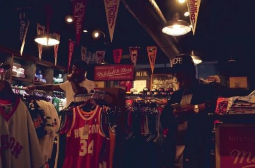 Currensy – Mitchell & Jets (Philly Vlog) #JetFlix