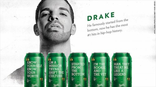 "drakwe-500x281 Sprite Releases ""Obey Your Verse"" Ad Starring Drake And Nas! (Video)"