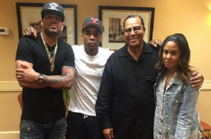 Louis Farrakhan Talks Organizing Second Million Man March & More On The Breakfast Club