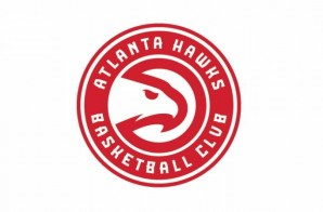 The Pac Is Officially Back: The Atlanta Hawks Unveil Their New Logos (Photos)