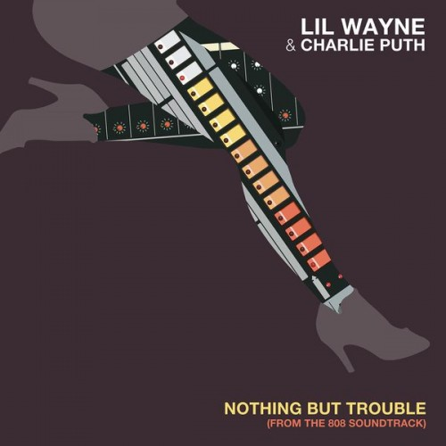lil-wayne-charlie-puth-nothing-but-trouble-500x500 Lil Wayne - Nothing But Trouble Ft. Charlie Puth