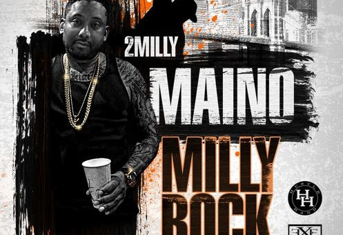 Maino – Milly Rock Remix