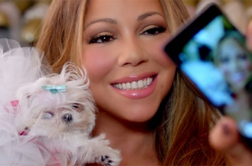 Mariah Carey – Infinity (Video)